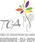 Table de concertation des aînés – Domaine-du-Roy